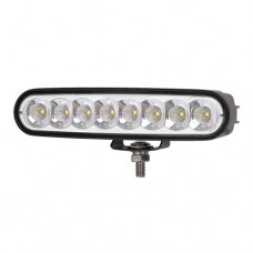 40W LED backljus/arbetsbelysning 9-32V