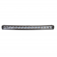 LED ramp 240W Curved E-märkt , 630m 1lux -105cm