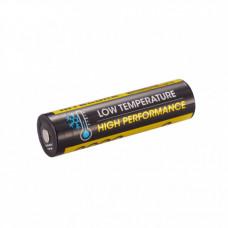 Nitecore NL1829LTP Li-ion 18650 Batteri Low Temp - 2900mAh, 3,6V, Max 8A