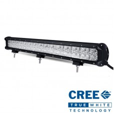 198W LED ramp  DRL cross-71cm