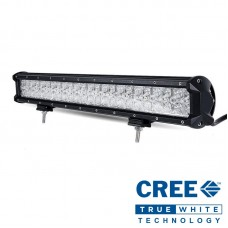 168W LED ramp  DRL cross - 58cm