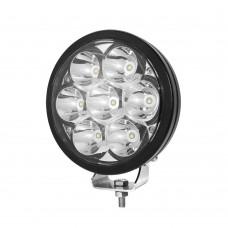 """""""NYHET"""" LED Extraljus 56W E-märkt, 9-36V DC ECE R112 /R10"""