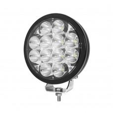 """""""NYHET"""" LED Extraljus 60W E-märkt, 9-36V DC ECE R112 /R10"""