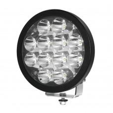 """NYHET"" LED Extraljus 108W 9-48V DC ECE R112 /R10"
