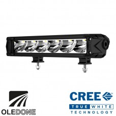 Oledone Nighthawk LED Ramp 6S5- E-märkt - 26cm