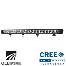 Oledone Nighthawk LED Ramp 21s5 E-märkt - 81cm