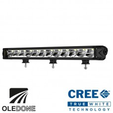 Oledone Nighthawk LED ramp 12s5  -E-märkt - 47cm