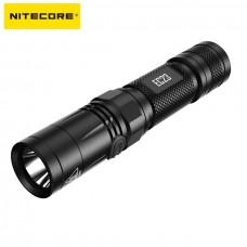 Nitecore EC23  XHP35  ficklampa 1800lm (5års garanti)