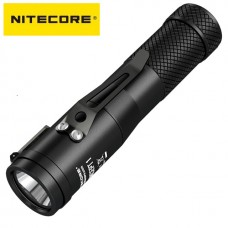 Nitecore Concept 1 XHP35 ficklampa 1800lm (5års garanti)