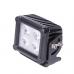 Arbetslampa LED 40W DT-kontakt 12-30V DC ECE R10