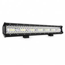 SUPERERBJUDANDE! 140W LED ramp Cree Tripplerow -50cm