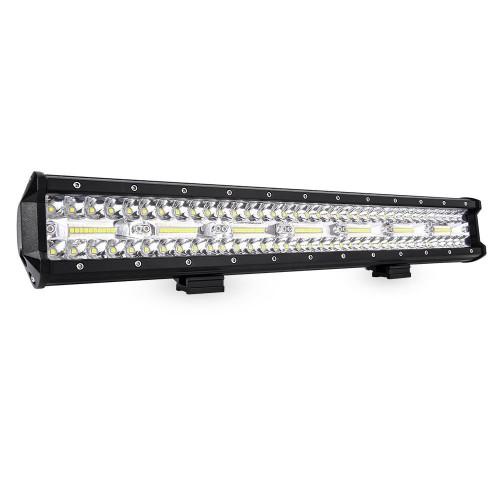 SUPERERBJUDANDE! 140W LED ramp Cree Tripplerow -50cm