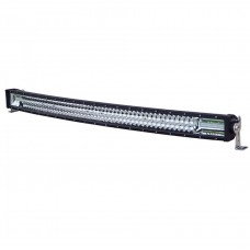 203W LED ramp Tripplerow curved -82cm