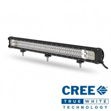 Nyhet 216W LED ramp Cree Tripplerow -74cm
