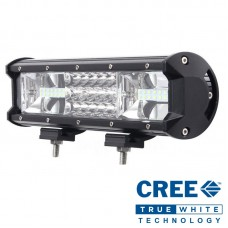 90W LED ramp Cree Tripplerow -30,5cm