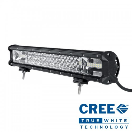 135W LED ramp Cree Tripplerow -50cm