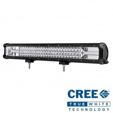 162W LED ramp Cree Tripplerow -58cm